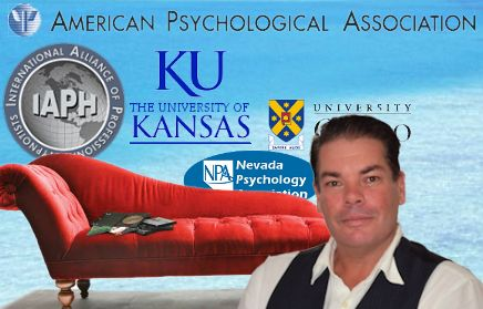Professional Psychological and Hypnotherapy Associations