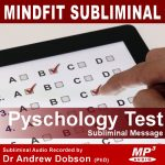 Personality Test subliminal message mp3