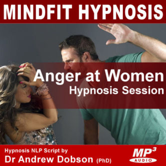 Anger towards Women Hypnosis MP3 Download