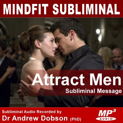 attract men subliminal message audio mp3