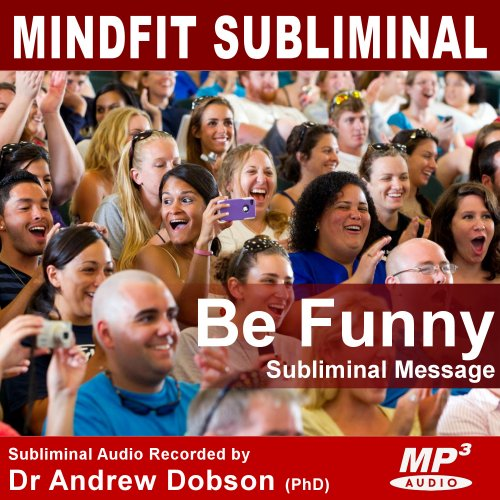 Funny Subliminal Message Audio