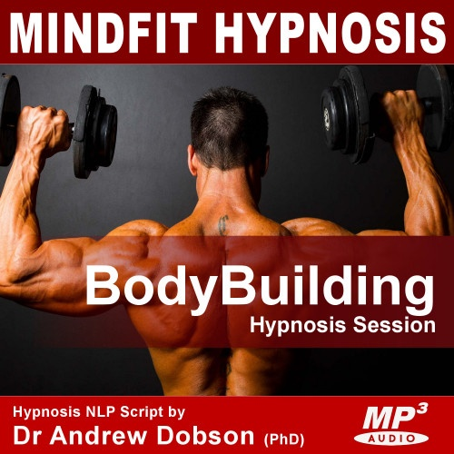 Bodybuilding Hypnosis MP3 Download