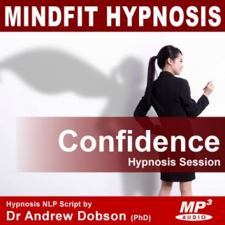 Be Confident Hypnotherapy MP3 Download