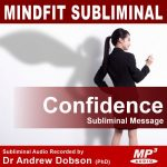 Confidence Subliminal Message MP3 Download