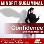 Confidence Subliminal Message MP3 Download