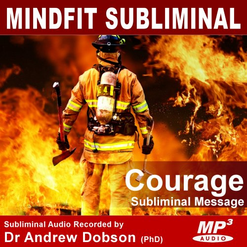 courage subliminal message mp3