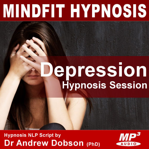 Depression Hypnotherapy MP3 Download