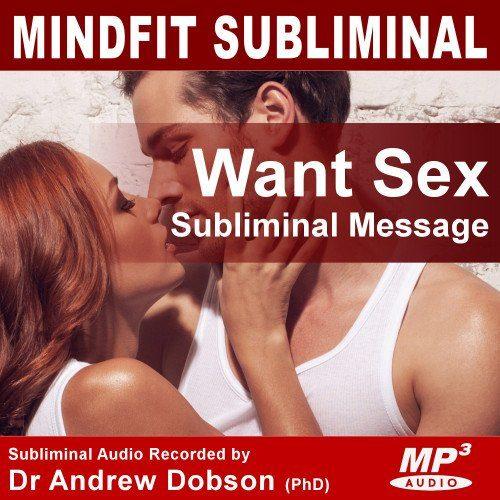 Love having Sex subliminal message mp3