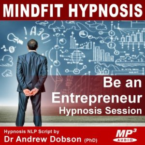 Entrepreneur Mindset Hypnotherapy Mp3 Download
