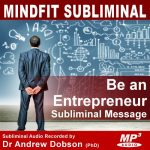 Entrepreneur Mindset Subliminal Message MP3 Download