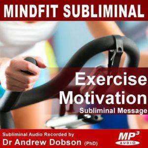 Exercise Motivation Subliminal Message MP3 Download