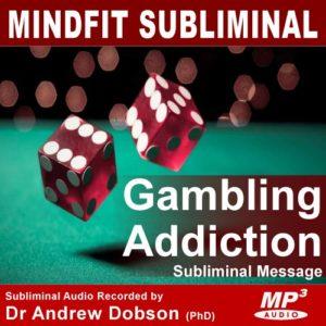 gambling addictionsubliminal message mp3