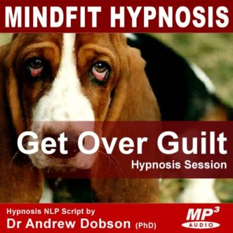 Get Over Guilt Hypnotherapy Mp3 Download