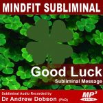 good luck subliminal message mp3