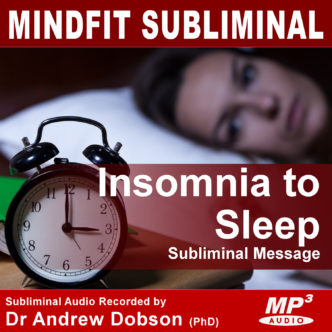 Insomnia to Sleep Subliminal Message MP3 Download