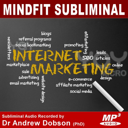 internet marketing subliminal message mp3