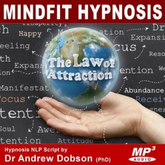 Law of Attraction Hypnotherapy MP3 Download