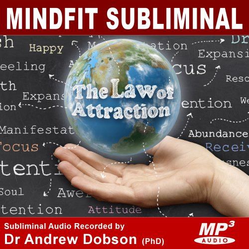 Law of Attraction Subliminal Message MP3 Download