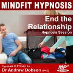 End a Relationship Hypnotherapy Mp3 Download