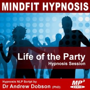Life of the Party Hypnosis MP3