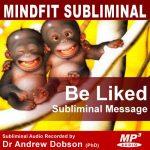 Likability Subliminal Message MP3 Download