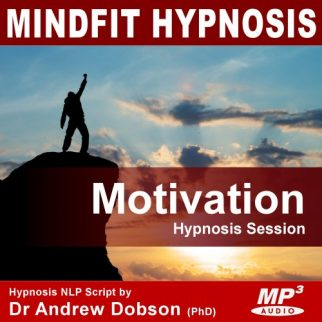 Be Motivated Hypnotherapy Mp3 Download
