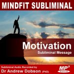 Motivation Subliminal Message MP3 Download