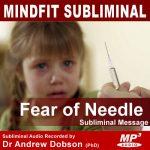 needle phobia subliminal message mp3