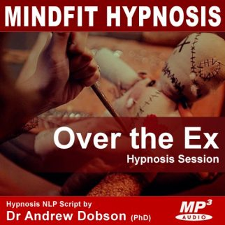 Get Over the Ex Hypnosis