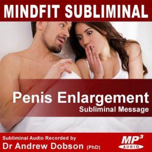 Penis Enlargement Hypnosis MP3 Download