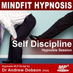 Self Discipline Hypnotherapy MP3 Download