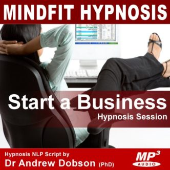 Start a Business Hypnosis MP3 download