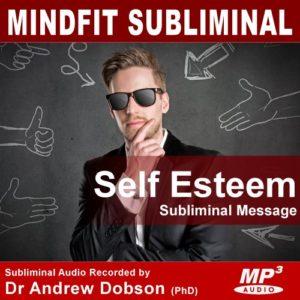 Self Esteem Subliminal Message MP3 Download