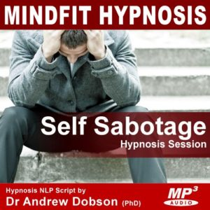 Self Sabotage Hypnotherapy Mp3 Download