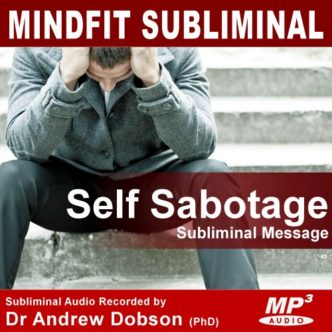 Self Sabotage Subliminal Message MP3 Download