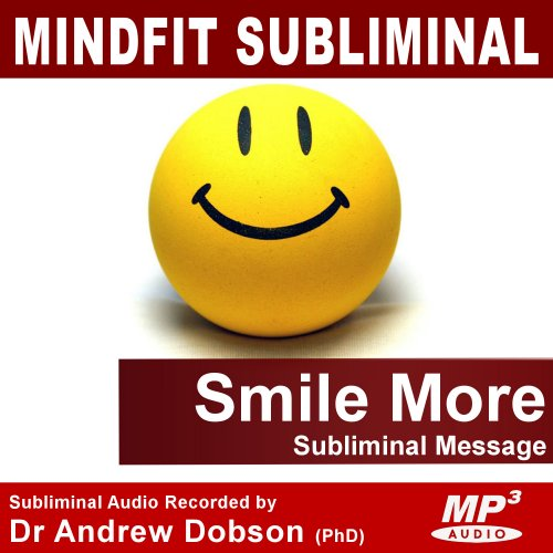 Smile More Subliminal Message MP3