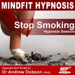 Free From Smoking - Hypnosis Session on CD