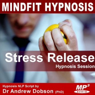Stress Relief Hypnotherapy MP3 Download