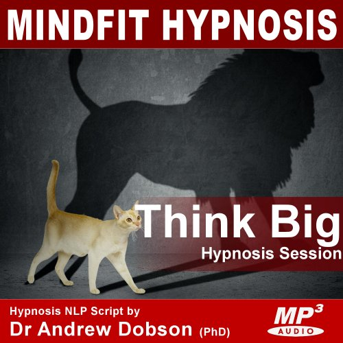 Think Big Hypnotherapy Mp3 Download