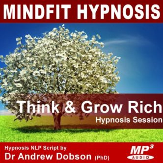 Think and Grow Rich Hypnotherapy MP3 Download