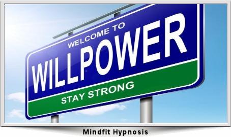 willpower hypnosis