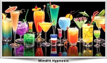 Drink Less Alchol Hypnosis MP3