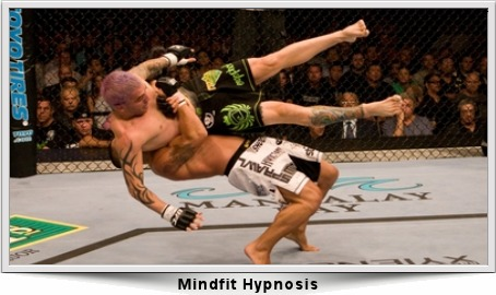 Fight Night Hypnosis MP3 Download by Mindfit