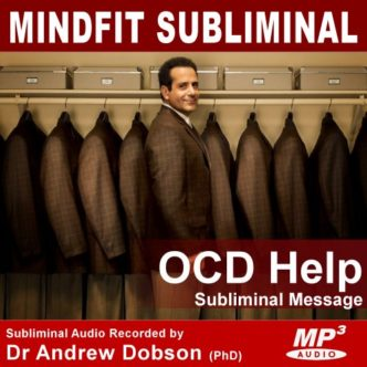 OCD Treatment subliminal message mp3