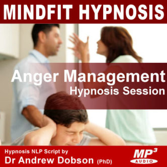 Anger Management Hypnosis MP3 Download by Mindfit.