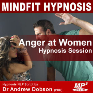 Anger towards Women Hypnosis