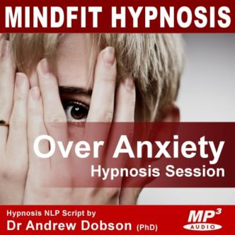Anxiety Hypnosis MP3 Download