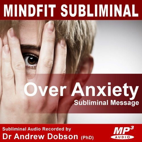 Anxiety Subliminal Message MP3 Download