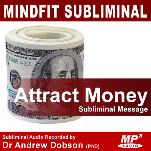 attract money subliminal message audio mp3