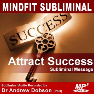 Attract Success Subliminal Message